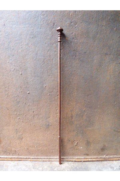 Victoriaanse Kachelpook van 15,149