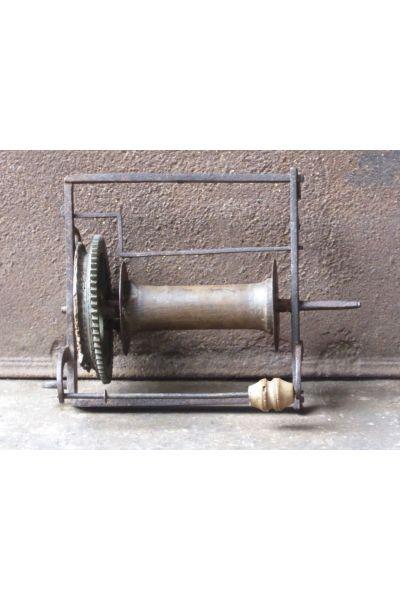 Antieke Haard Grill van 15,16,149