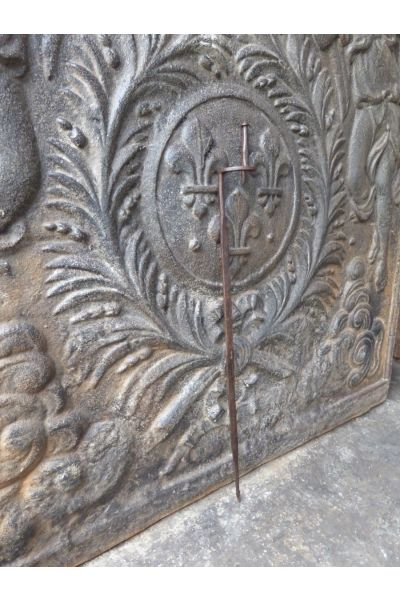 Antieke Spit van 15,149